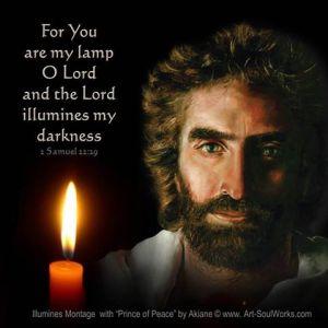 Jesus Illumines